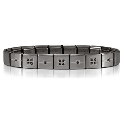 bracelet homme bijoux Nomination Composable 239010/20