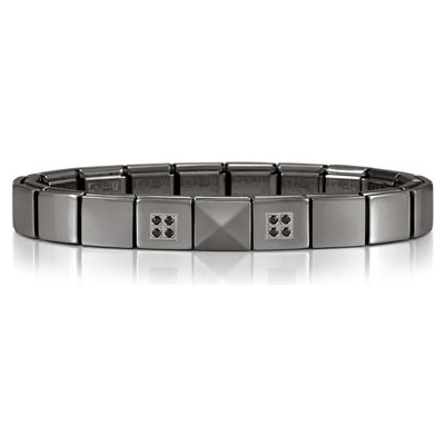 bracelet homme bijoux Nomination Composable 239011/20