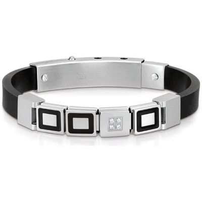 bracelet homme bijoux Nomination Composable 239015/20