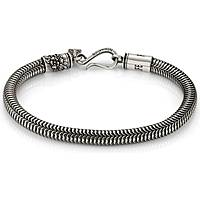 bracelet homme bijoux Nomination Freedom 131902/001