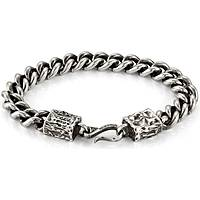 bracelet homme bijoux Nomination Freedom 132201/001