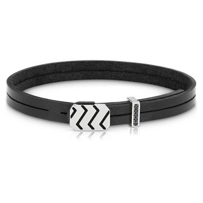 bracelet homme bijoux Nomination Metropolitan 026701/010