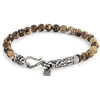 bracelet homme bijoux Nomination Original Me 132501/035