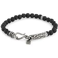 bracelet homme bijoux Nomination Original Me 132501/036