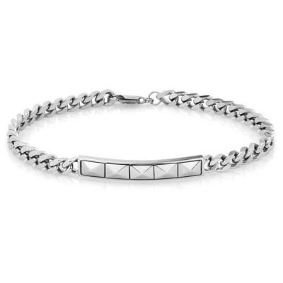 bracelet homme bijoux Nomination Steelikons 026800/001