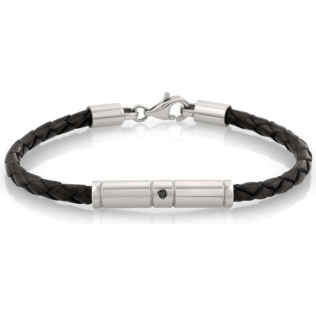 bracelet homme bijoux Nomination Tribe 026420/001