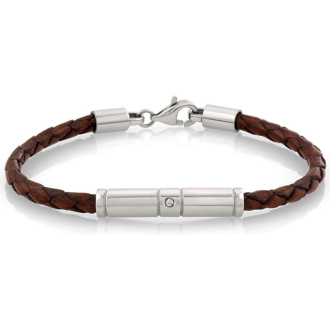 bracelet homme bijoux Nomination Tribe 026420/003