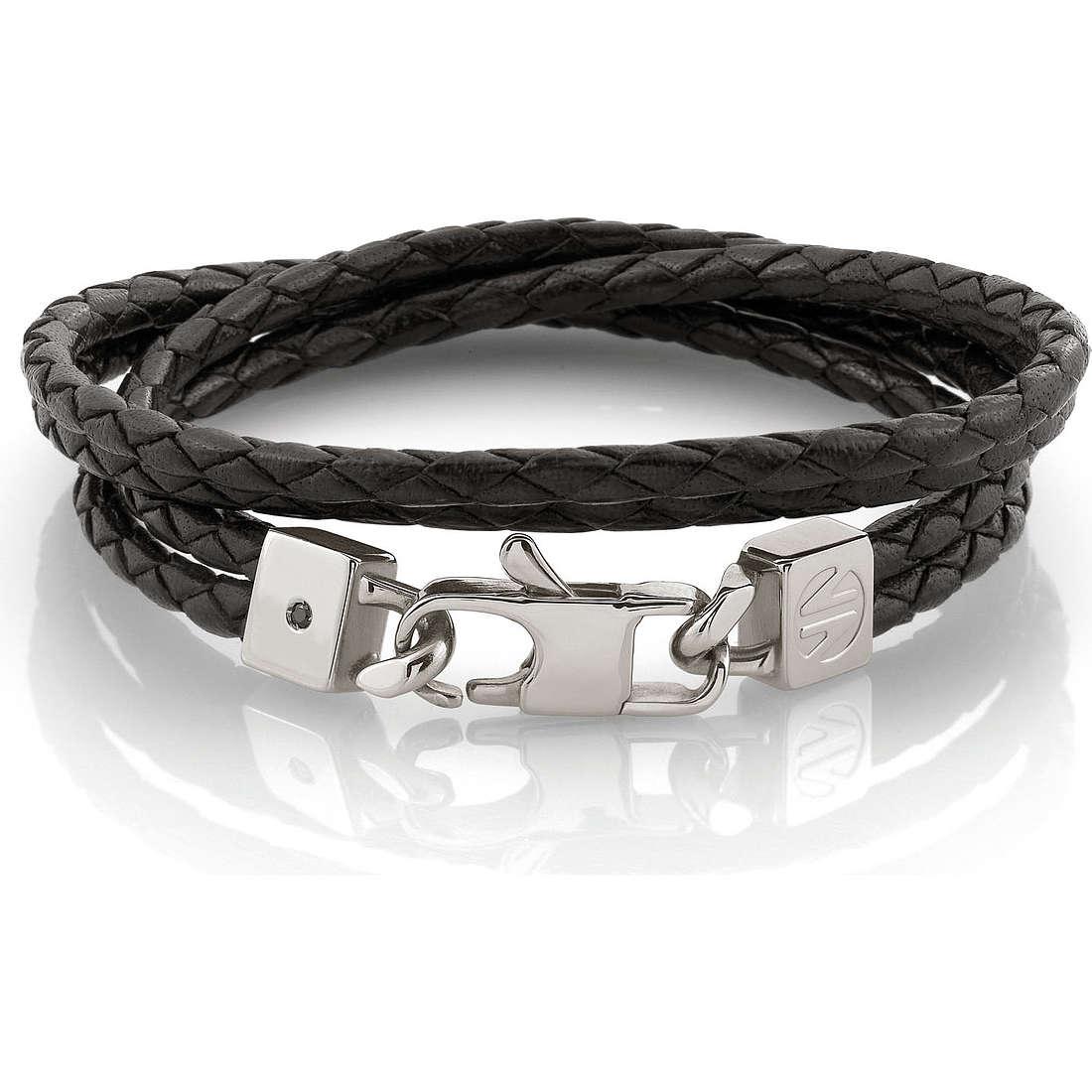 bracelet homme bijoux Nomination Tribe 026422/001