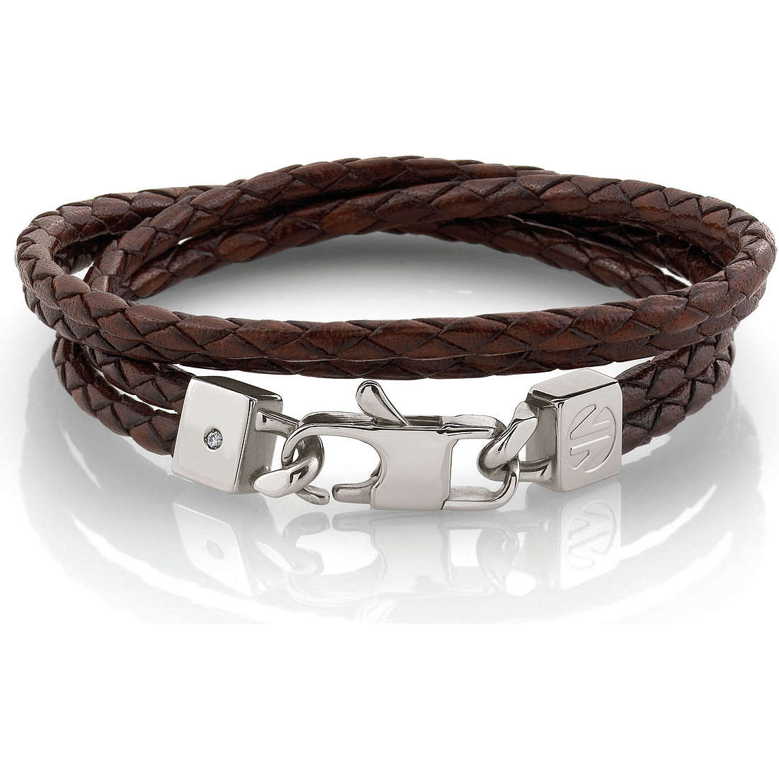 bracelet homme bijoux Nomination Tribe 026422/003