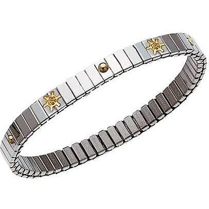 bracelet homme bijoux Nomination Xte 042008/011