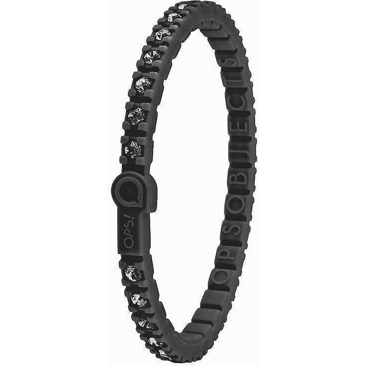 bracelet homme bijoux Ops Objects Tennis OPSTEM-04
