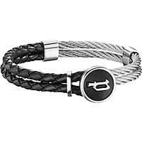 bracelet homme bijoux Police Combination S14ALC02B