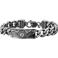 bracelet homme bijoux Police Freedom S14AIC05B