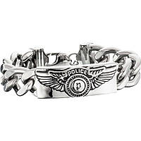 bracelet homme bijoux Police Freedom S14AIC08B