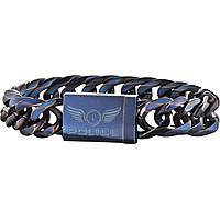 bracelet homme bijoux Police Proof S14AGT03B