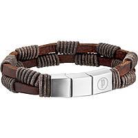 bracelet homme bijoux Police Twin S14AJL02B