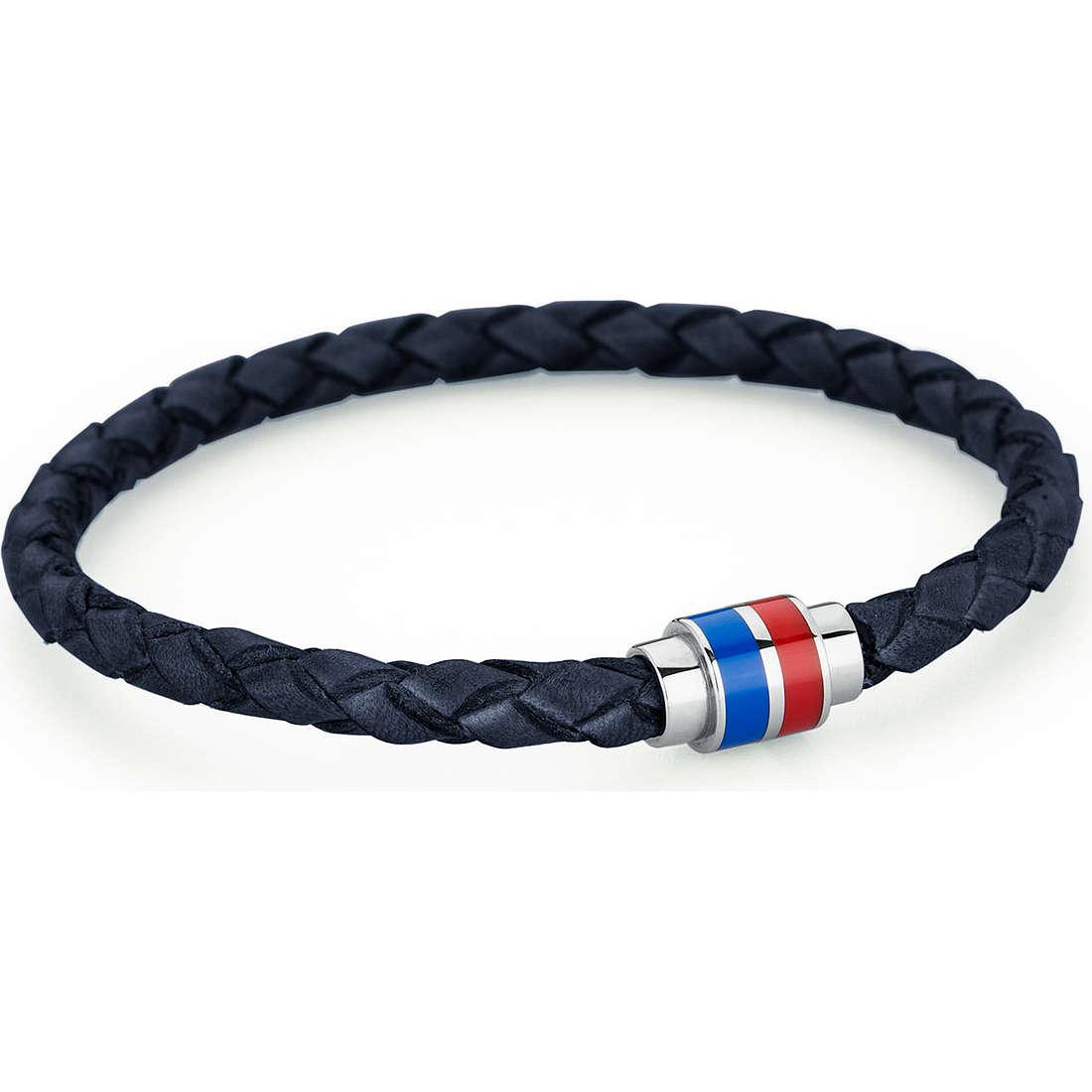 bracelet homme bijoux Sagapò Engine SEN11B