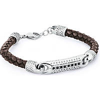 bracelet homme bijoux Sagapò Ground SGD11