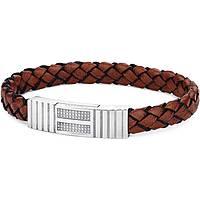 bracelet homme bijoux Sagapò Legacy SLC13B