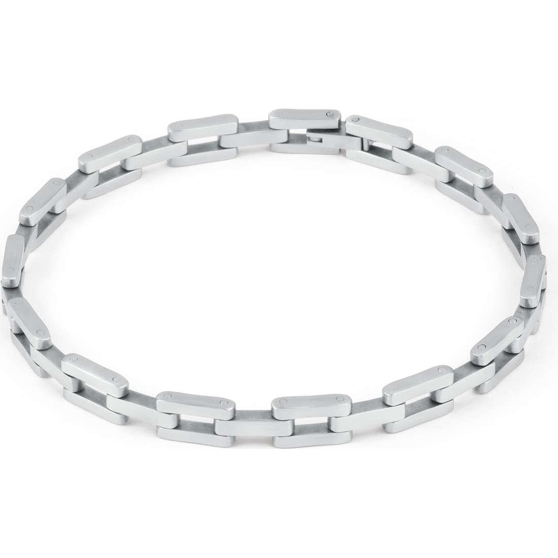 bracelet homme bijoux Sagapò Monterey SMR14