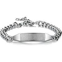 bracelet homme bijoux Sagapò Nemesis SNE11