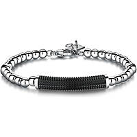 bracelet homme bijoux Sagapò Nemesis SNE14