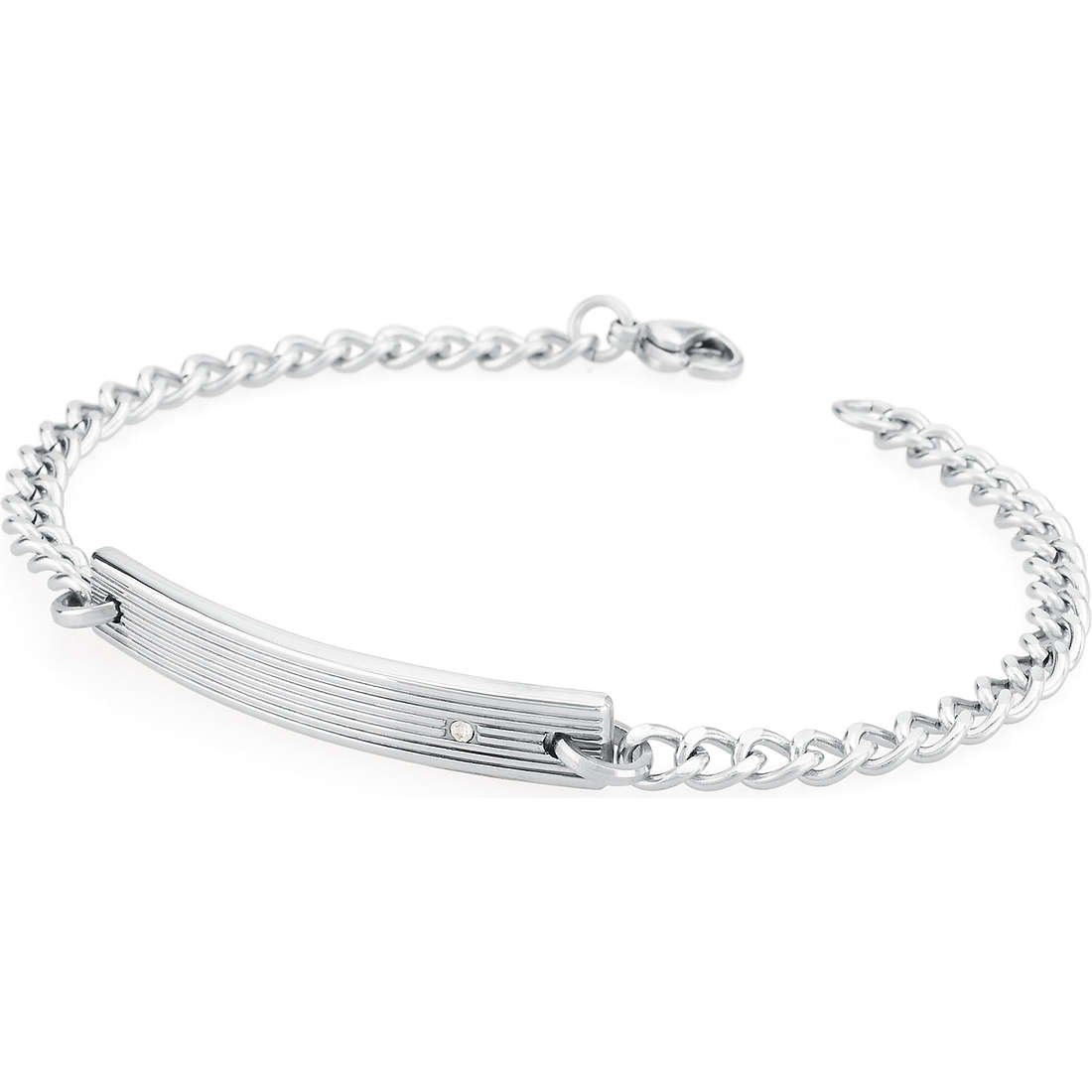 bracelet homme bijoux Sagapò New York SNY13