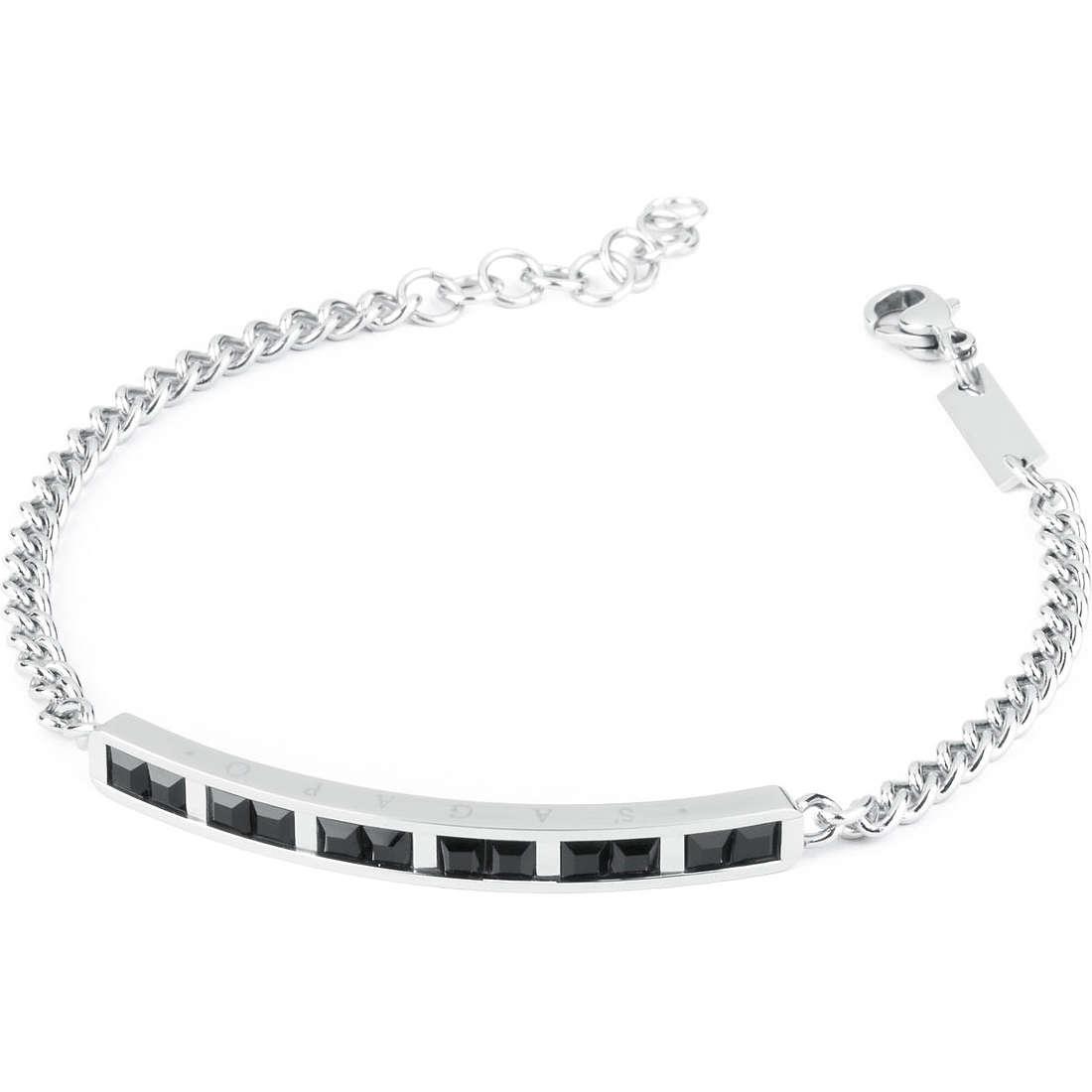 bracelet homme bijoux Sagapò Phoenix SPH02