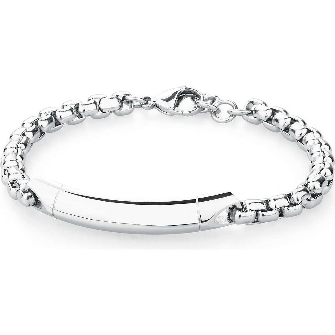 bracelet homme bijoux Sagapò SAGAPOSAB11