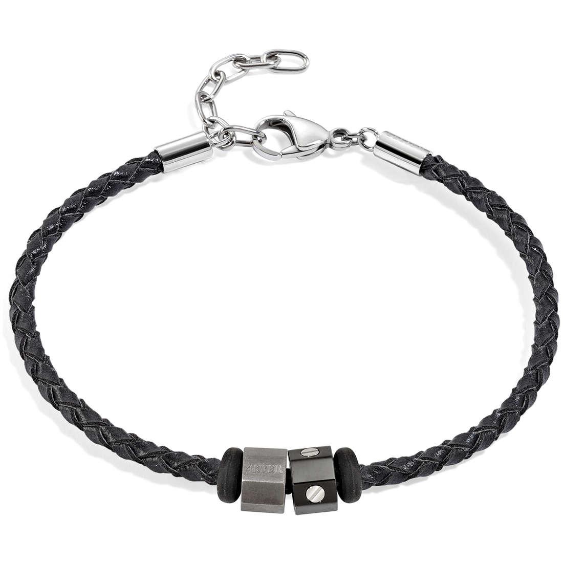 bracelet homme bijoux Sector Ace SAAL141