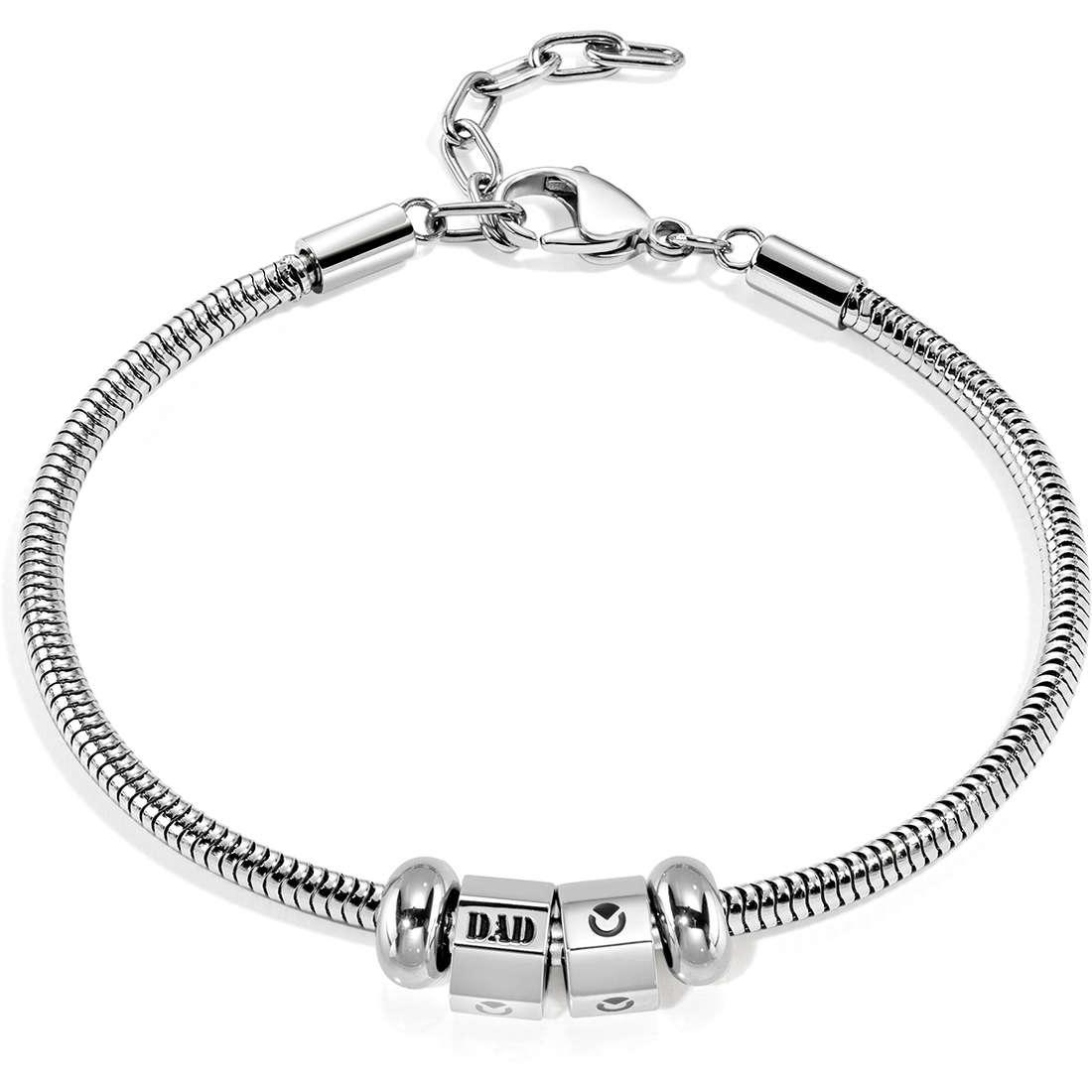 bracelet homme bijoux Sector Ace SAAL142