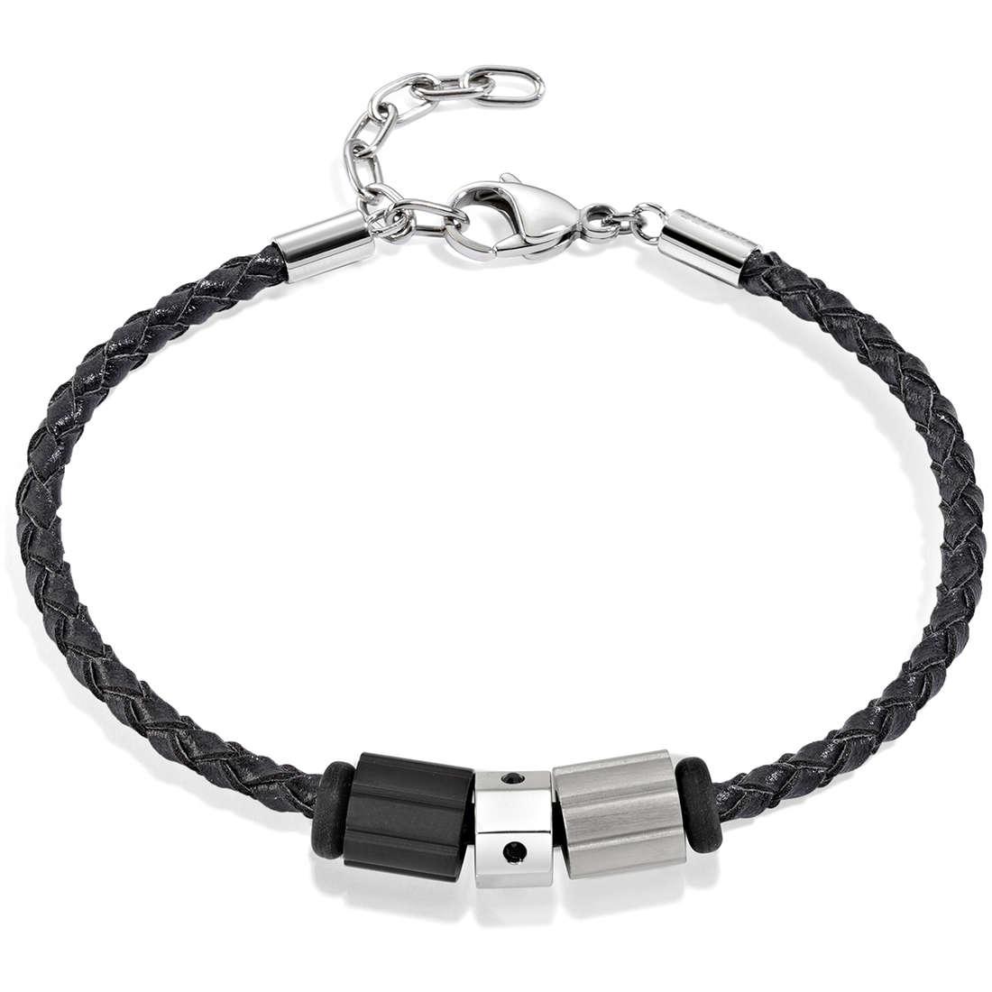 bracelet homme bijoux Sector Ace SAAL145