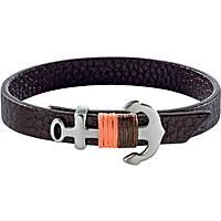bracelet homme bijoux Sector Bandy SZV30