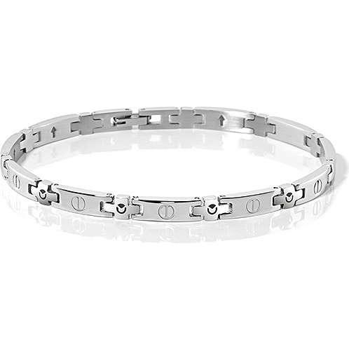 bracelet homme bijoux Sector Basic SLI61