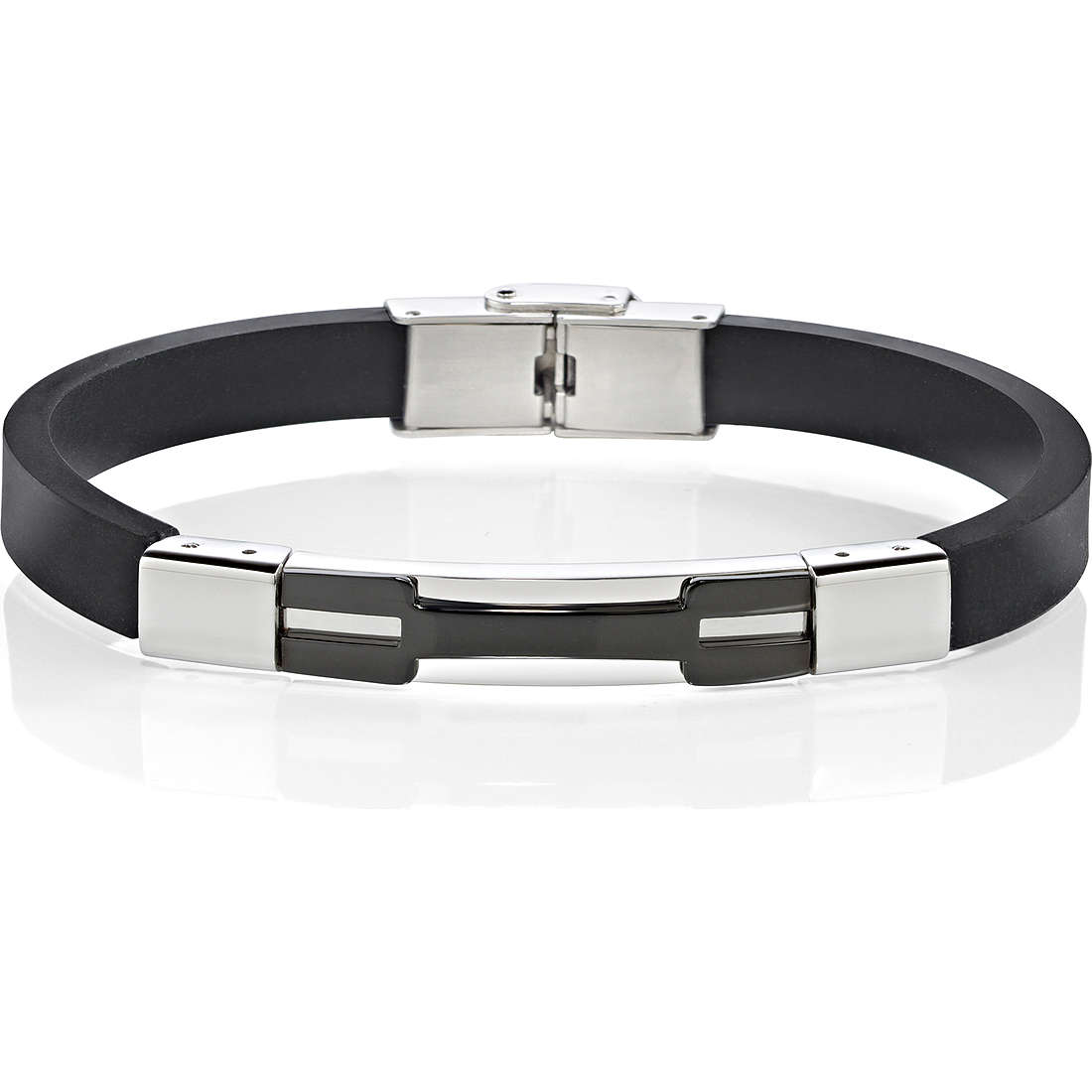 bracelet homme bijoux Sector Basic Soft SAFB04