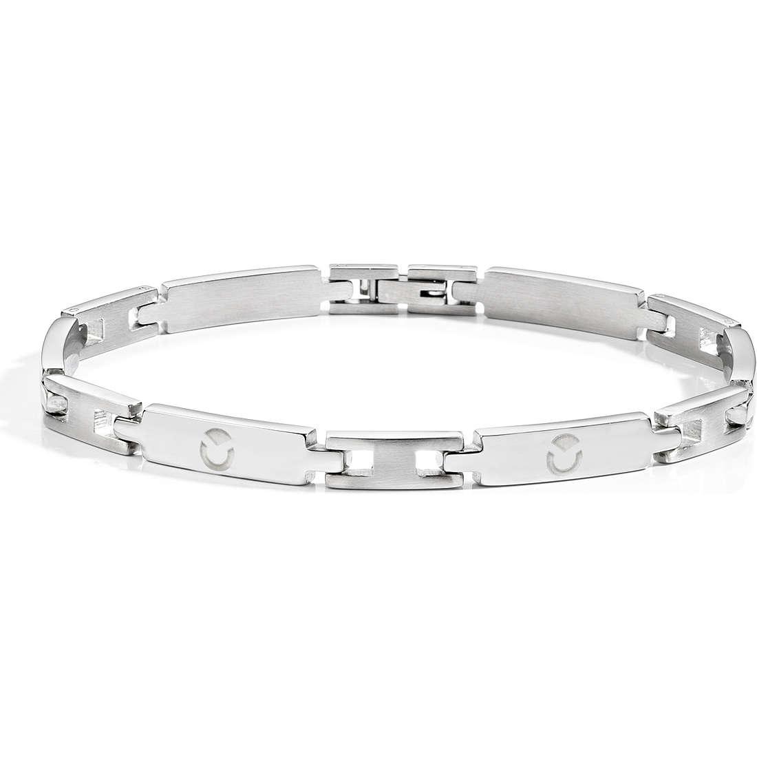 bracelet homme bijoux Sector Basic SZS04