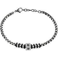 bracelet homme bijoux Sector Marine SADQ30