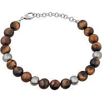bracelet homme bijoux Sector Natural SALU04