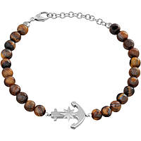 bracelet homme bijoux Sector Natural SALU08