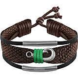 bracelet homme bijoux Sector Rude SALV01