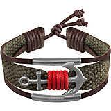 bracelet homme bijoux Sector Rude SALV03
