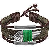 bracelet homme bijoux Sector Rude SALV05