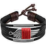 bracelet homme bijoux Sector Rude SALV06