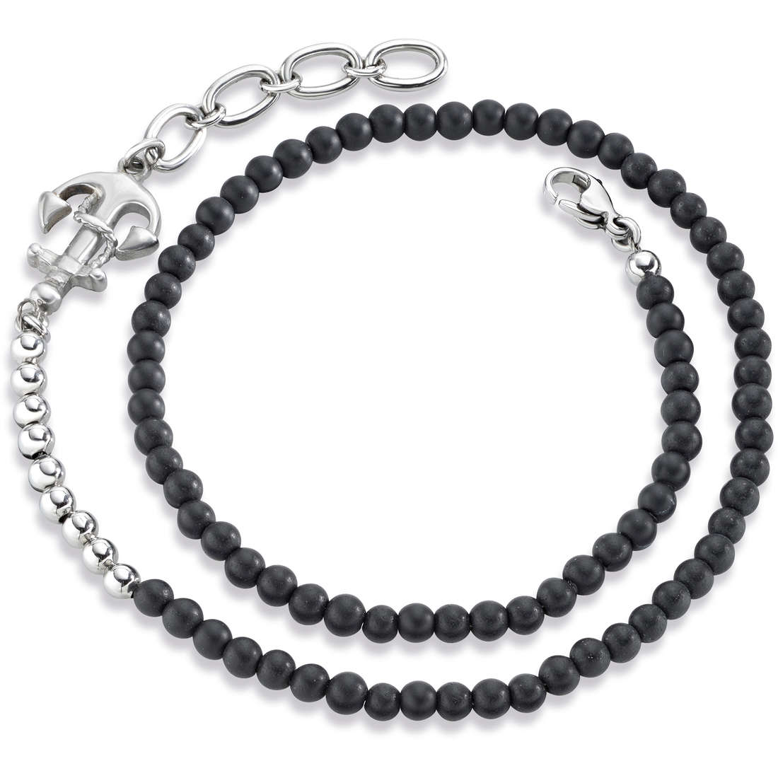 bracelet homme bijoux Sector SADQ10
