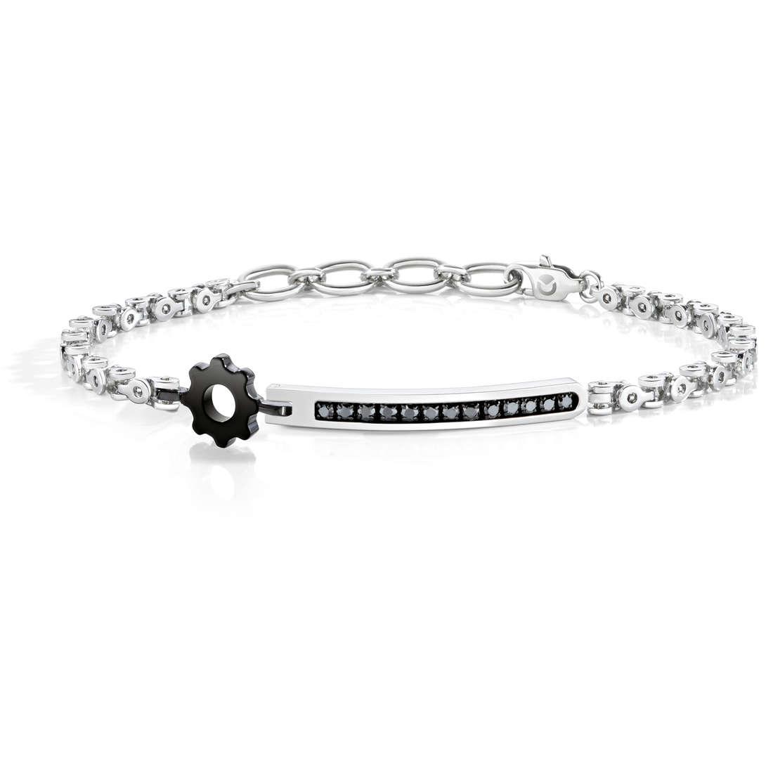 bracelet homme bijoux Sector SAGJ08