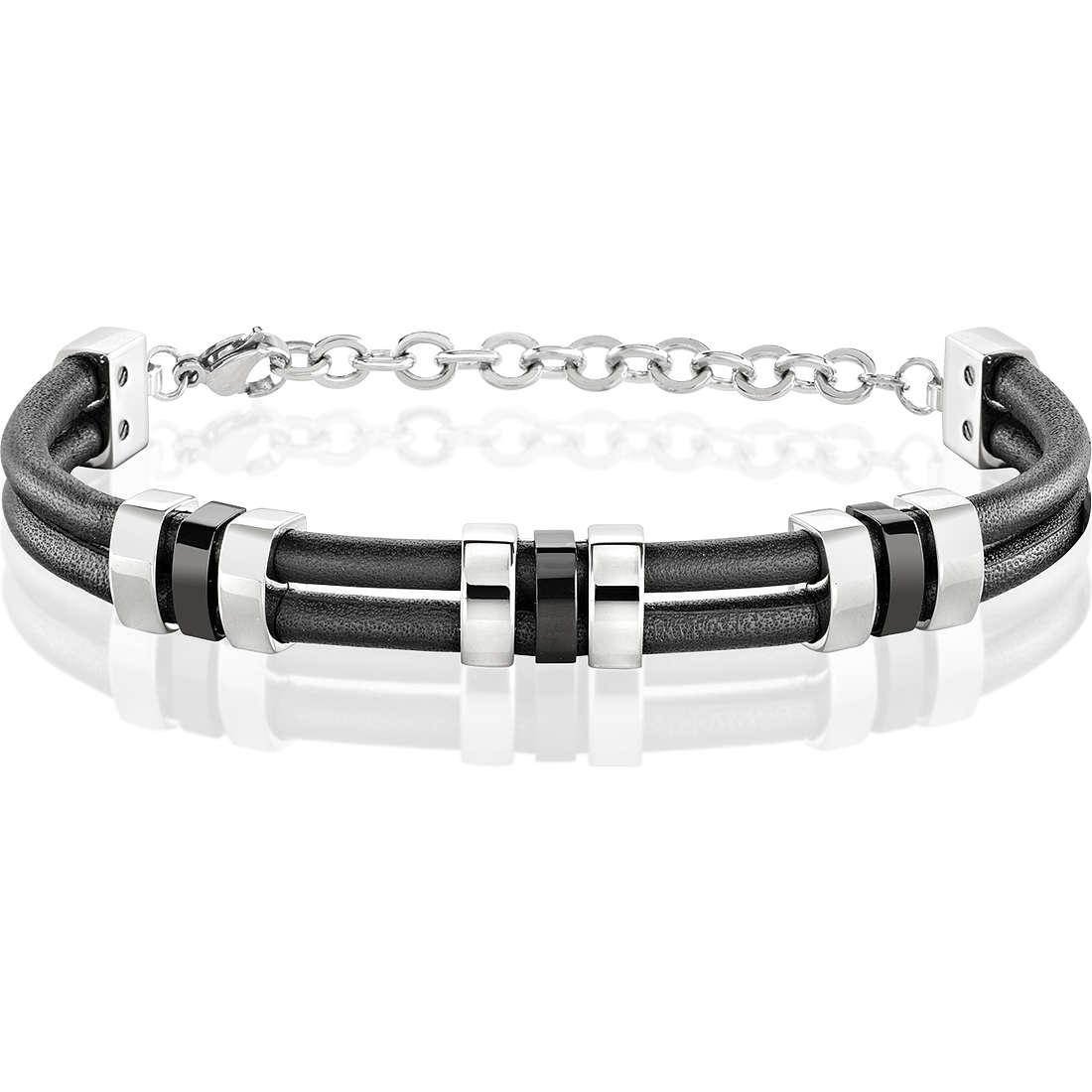 bracelet homme bijoux Sector Sharp SACY05