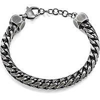 bracelet homme bijoux Sector Strong SAIJ03