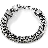 bracelet homme bijoux Sector Strong SAIJ04