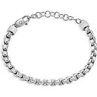 bracelet homme bijoux Sector Strong SAIJ06