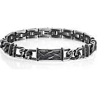 bracelet homme bijoux Sector Strong SAIJ12